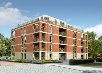 "Thumbnail 2 bedroom flat for sale in ""Carousel House"" at Campleshon Road, York"