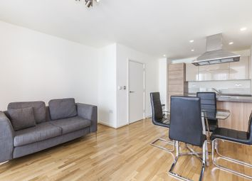Thumbnail 1 bed flat to rent in Atrium Heights, Deptford