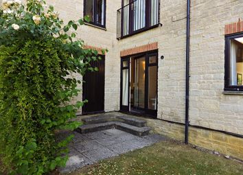 Thumbnail 2 bedroom flat to rent in Ducklington Lane, Witney, Oxfordshire