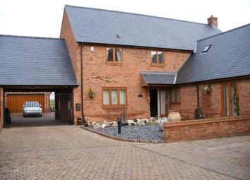 Thumbnail 5 bed detached house to rent in Genesis House, Westfield Road, Oakley