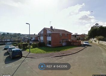 Thumbnail 3 bed semi-detached house to rent in Ridgeway Gardens, Ottery St Mary
