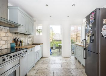 Thumbnail 4 bedroom terraced house for sale in Kingswood Road, London