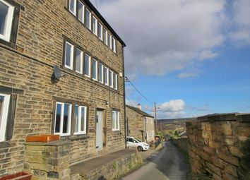 Thumbnail 3 bedroom cottage for sale in Deanhouse, Netherthong, Holmfirth