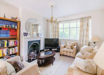 Thumbnail 3 bed terraced house for sale in Crossways Road, Beckenham