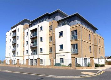 Thumbnail 1 bed flat for sale in Eversley Court, Seaford, East Sussex