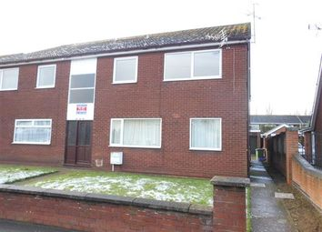 Thumbnail 1 bedroom flat to rent in Warwick Road, Scunthorpe