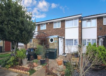 Thumbnail 3 bed terraced house for sale in Beechcroft Close, Heston