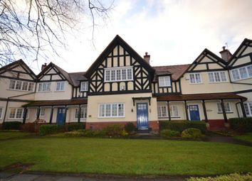 Thumbnail 2 bed terraced house to rent in Windy Bank, Port Sunlight, Wirral