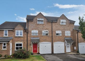 Thumbnail 3 bed town house to rent in Clover Mead, Bicester