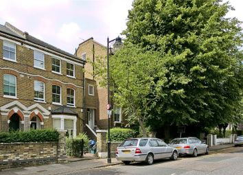 Thumbnail 4 bed maisonette to rent in Hartham Road, Islington
