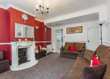 Thumbnail 2 bedroom terraced house for sale in Roman Road, London