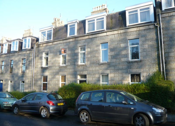 Thumbnail 2 bed flat to rent in Watson Street, First Right AB25,