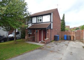 Thumbnail 1 bed property to rent in Dukeries Lane, Oakwood, Derby