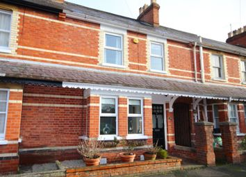Thumbnail 4 bed terraced house to rent in Grange Road, Henley-On-Thames