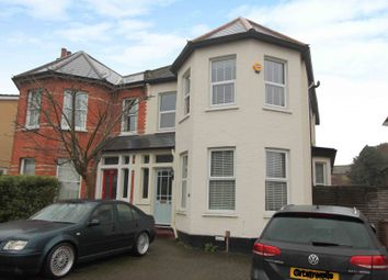 Thumbnail 4 bed semi-detached house for sale in Clyde Road, Wallington