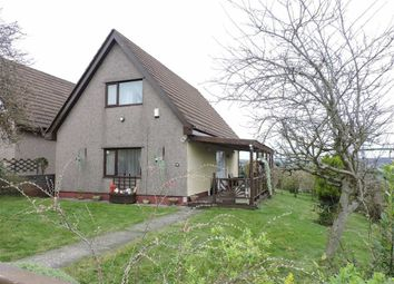Thumbnail 2 bed detached bungalow for sale in Heol Elfed, Penyrheol, Gorseinon