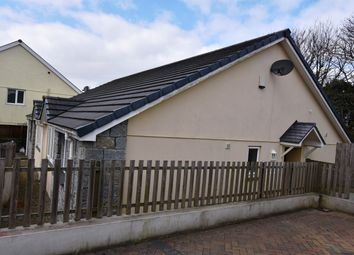 Thumbnail 2 bed bungalow for sale in Park Road, Redruth