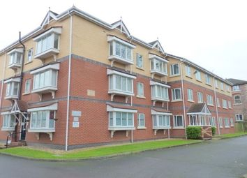 Thumbnail 2 bedroom flat to rent in 9 Caroline Place, Prenton