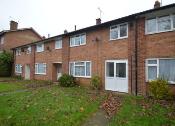 Thumbnail 3 bed terraced house for sale in Defoe Road, Ipswich