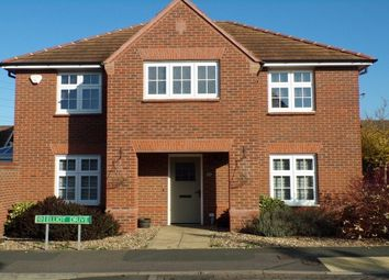 Thumbnail 4 bed property to rent in Elliot Drive, Churchbridge
