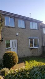 Thumbnail 3 bedroom end terrace house for sale in Stones Lane, Golcar, Huddersfield