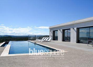 Thumbnail 4 bed property for sale in Villeneuve-Les-Avignon, Gard, 30400, France