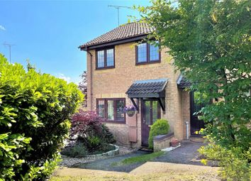 Thumbnail 2 bed end terrace house for sale in Walmer Close, Frimley, Camberley, Surrey