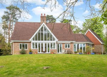 Thumbnail 4 bed property for sale in Burwash Road, Heathfield
