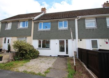 Thumbnail 3 bed terraced house for sale in Clifford Street, Kingsteignton, Newton Abbot