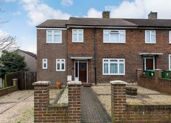 Thumbnail 4 bed end terrace house for sale in Wishart Road, London