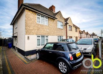 Thumbnail 4 bed barn conversion for sale in Stephenson Avenue, Tilbury