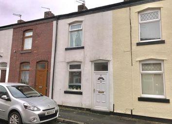 Thumbnail 2 bed terraced house for sale in Alexandra Street, Ashton-Under-Lyne, Greater Manchester