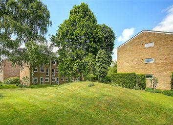 Thumbnail 2 bed flat to rent in Harrowdene Gardens, Teddington