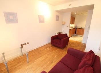 Thumbnail 1 bedroom flat to rent in Mirabel Street, Manchester