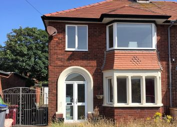 Thumbnail 3 bedroom semi-detached house to rent in Cherrydale, Blackpool