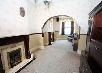 Thumbnail 4 bedroom terraced house for sale in Ainslie Street, Barrow-In-Furness