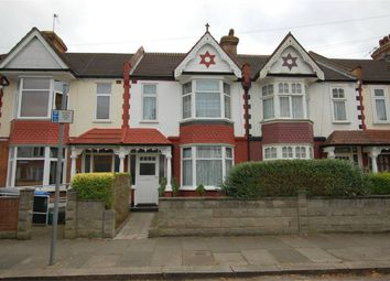 Thumbnail 3 bed terraced house for sale in Waverley Avenue, Wembley