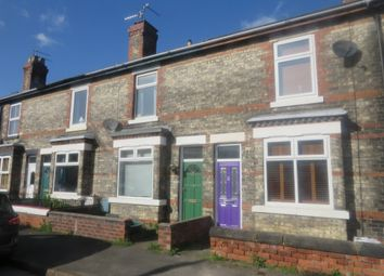 Thumbnail 2 bed semi-detached house for sale in Newport Avenue, Selby