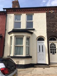 Thumbnail 2 bedroom terraced house to rent in Daisy Street, Kirkdale
