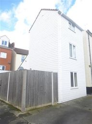 Thumbnail 2 bed property to rent in Pepys Street, Harwich, Essex
