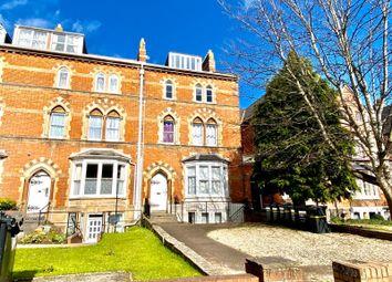 Thumbnail 2 bed maisonette for sale in Park Street, Taunton