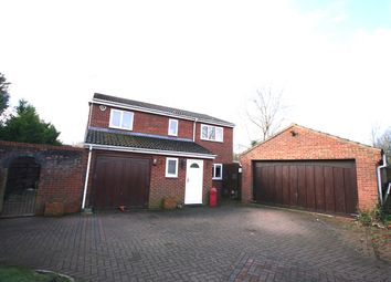 4 bed detached house for sale in Rothersthorpe Road, Far Cotton, Northampton NN4