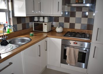 Thumbnail 2 bedroom end terrace house to rent in West Place, Tentelow Lane, Southall