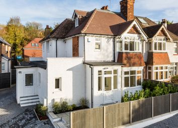 Westview Avenue, Whyteleafe CR3, south east england property