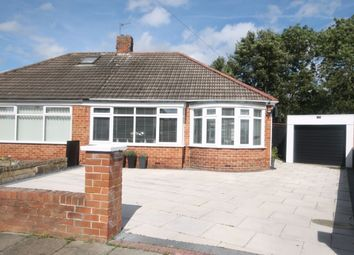 Thumbnail 3 bed bungalow for sale in Premier Road, Stockton-On-Tees
