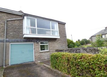 Thumbnail 3 bed semi-detached house for sale in Barnkeld, Main Street, Shap, Penrith