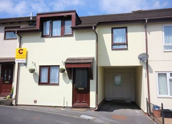 Thumbnail 3 bed terraced house for sale in Sandygate Mill, Kingsteignton, Newton Abbot