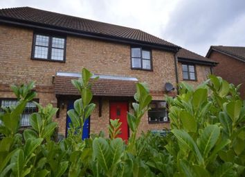 Thumbnail 2 bed terraced house to rent in Garden Way, Kings Hill, West Malling, Kent