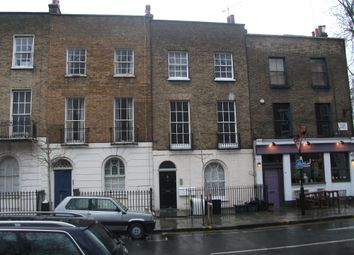 Thumbnail 1 bed flat to rent in Tysoe Street, London