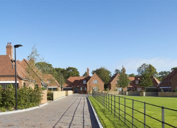 Thumbnail 4 bed detached house for sale in Wood Farm, Wood Lane, Stanmore